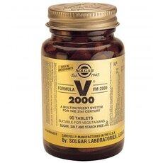 Solgar Πολυβιταμίνη VM-2000 90 Tablets, fig. 1