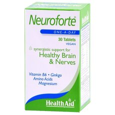 HEALTH AID Neuroforte 30Tabs, fig. 1