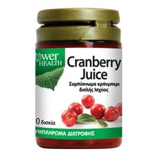 Power Health Cranberry Juice 4500mg 30s, fig. 1