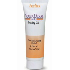FREZYDERM Volpaderm Nails Treating Gel 25ml, fig. 1