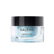 GALENIC Ophycée Crème yeux lissante Αντιρυτιδική κρέμα ματιών 15ml