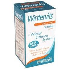HEALTH AID WINTERVITS 30Tabs, fig. 1