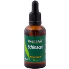 HEALTH AID Echinacea Liquid 50ml, fig. 1