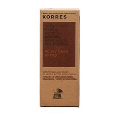 KORRES Αρωματικό Σιρόπι για τον Πονόλαιμο με Μέλι, Μάραθο, Γλυκάνισο και Θυμάρι, 200ml, fig. 2