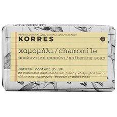KORRES Σαπούνι Χαμομήλι Απαλυντικό 125gr