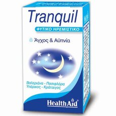 HEALTH AID Tranquil 30Caps, fig. 1