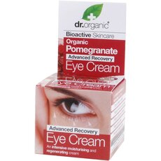 Dr.Organic Organic Pomegranate Eye Cream, 15ml, fig. 1
