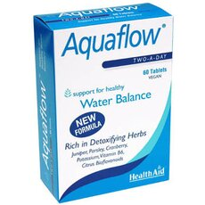 HEALTH AID Aquaflow 60 Veg Tabs, fig. 1