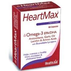 HEALTH AID HEARTMAX 60Caps, fig. 1