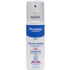 Mustela Huile De Massage, 100ml, fig. 1