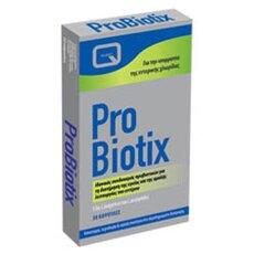 Quest Probiotix Προβιοτικό Συμπλήρωμα Διατροφής, 15Caps