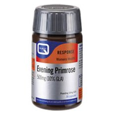 QUEST Evening Primrose Oil 500mg 10% Gla, 30 Caps