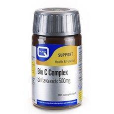 QUEST Bio C Complex Bioflavonoids 500mg, 90Tabs