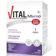Vital Memo, 30 LipidCaps, fig. 1