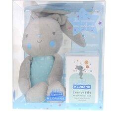 KLORANE Gift Set Eau De Bebe Garcon Βρεφικό Άρωμα Για το Αγόρι 50ml