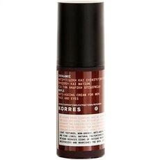 KORRES Men's Cream Σφένδαμος Αντιρυτιδική & Συσφικτική Κρέμα Προσώπου & Ματιών Για Την Ανδρική Επιδερμίδα 50ml
