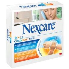 Nexcare ColdHot Mini 2 Σε 1 Παγοκύστη Και Θερμοφόρα 1 Τεμάχιο 10cm X 10cm, fig. 1