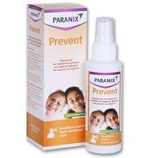 PARANIX Prevent Εμποδίζει την Εμφάνιση Ψειρών στο Τριχωτό της Κεφαλής 100ml
