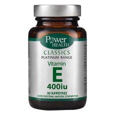 POWER HEALTH Vitamin E 400iu, 30s, fig. 1