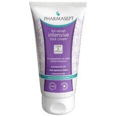 PHARMASEPT Tol Velvet Intensive Foot Cream Βελούδινη Απαλότητα σε Φτέρνες Γόνατα & Αγκώνες 75ml, fig. 1