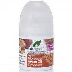 Dr.Organic Moroccan Argan Oil Deodorant 50ml, fig. 1