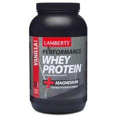 LAMBERTS Whey Protein Isolate Πρωτεϊνη Ορού Γάλακτος 1000gr