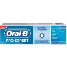 Oral-B Pro-Expert Οδοντόκρεμα Πολλαπλής Προστασίας 125ml, fig. 1