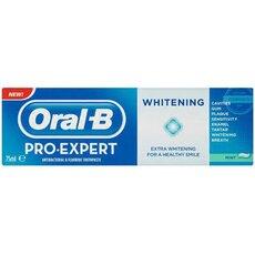 Oral-B Pro Expert Whitening Οδοντόκρεμα για Λευκά Δόντια 75ml, fig. 1