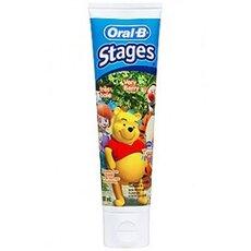 Οral-B Stages Οδοντόκρεμα Disney 75ml, fig. 1