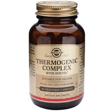 Solgar Thermogenic Complex