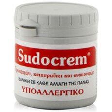 Sudocrem Ήπια αντισηπτική κρέμα 250gr, fig. 1