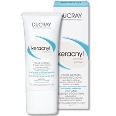 DUCRAY Keracnyl Hydratante Matifiante 30ml