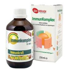 POWER HEALTH Immunkomplex Ενίσχυση Ανοσοποιητικού 250ml, fig. 1