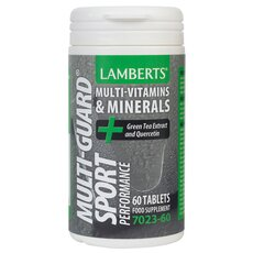 LAMBERTS Performance Multi Guard Sport 60 Tablets
