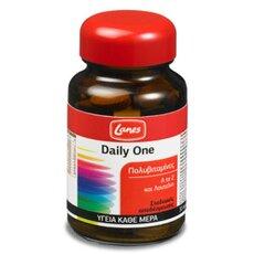 polivitamini vitamini kathimerini tampletes