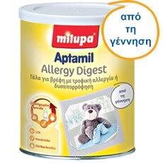 MILUPA Aptamil Allergy Digest, 450gr, fig. 1