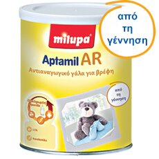 MILUPA Aptamil AR, 400gr, fig. 1