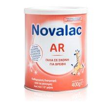 Novalac AR απο τη Γέννηση έως τον 12ο Μήνα, 400gr, fig. 1