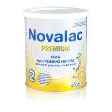 Novalac Premium 2 απο τον 6ο Μήνα, 400gr, fig. 1