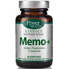 POWER HEALTH Memo Ενίσχυση Μνήμης 30s, fig. 1