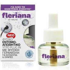 POWER HEALTH Fleriana Εντομοαπωθητικό Υγρό Plug in 30ml, fig. 1