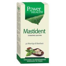 Power Health Mastident Στοματικό Διάλυμα με Μαστίχα και Βασιλικό 250ml, fig. 1