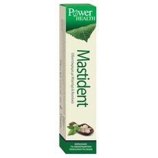 Power Health Mastident Οδοντόκρεμα με Μαστίχα & Βασιλικό 75ml, fig. 1