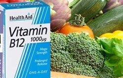 health aid βιταμινη b