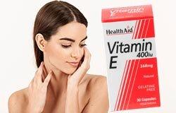 health aid βιταμίνες e