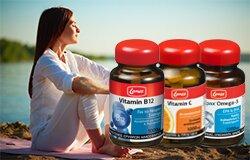 vitamines vitamini lanes anavrazouses