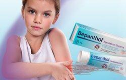 BEPANTHOL sensiderm eczema
