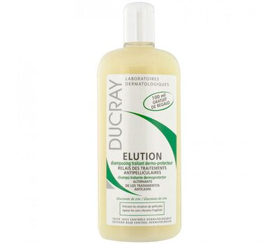 DUCRAY Promo Shampooing Elution 400ml