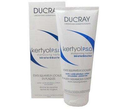DUCRAY Shampooing Kertyol P.S.O. 200ml